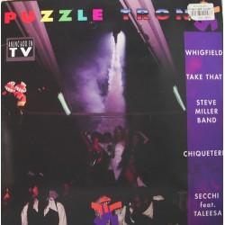 Puzzletron (TEMAZOS 90'S¡)