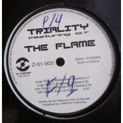 Triality ‎– The Flame