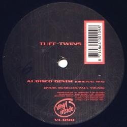 Tuff Twins – Disco Denim (TECH-HOUSE DEL 98)