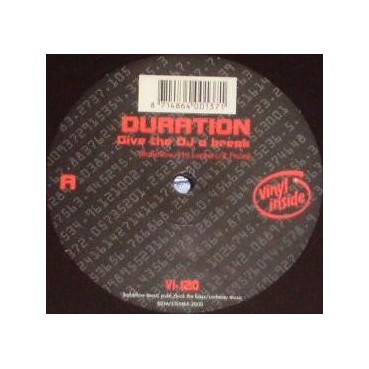 Duration – Give The DJ A Break