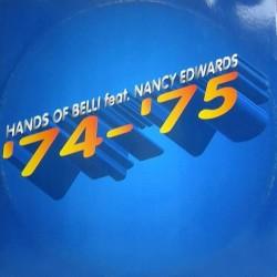 Hands Of Belli – 74 - 75