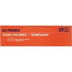 Dave Holmes – Samsara (MELODIA LIMITE¡)