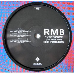 RMB – Experience (Follow Me) The Remixes