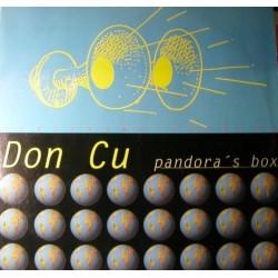 Don Cu Featuring Carmina  – Pandora's Box
