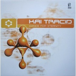Kai Tracid – Dance For Eternity (TEMAZO¡¡ DISCO ROJO ORIGINAL¡)