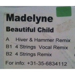 Madelyne ‎– Beautiful Child (REMIX MELÓDICO¡¡)