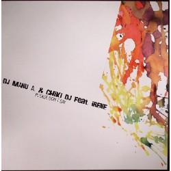 DJ Manu A. & Chiki DJ Feat. Irene (6) - Please Don't Say