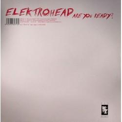 Elektrohead – Are You Ready
