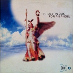 Paul van Dyk - For An Angel (SPANISH ISSUE¡)