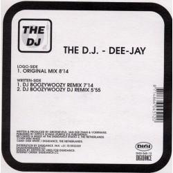 The Dj  – Dee-Jay (TEMAZO BUMPIN¡¡)