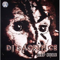 DJ Sacrifice  - Rap Core (2 MANO,HARDCORE + JUMPER¡)