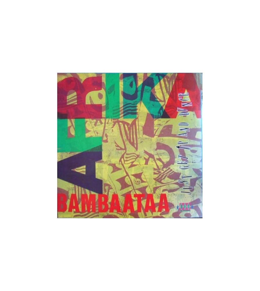 Afrika Bambaataa – Just Get Up And Dance (ACAPELLA BUSCADISIMA¡¡ NACIONAL)