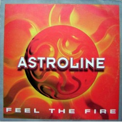 Astroline - Feel The Fire