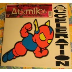 Atom-X  – Atomiko