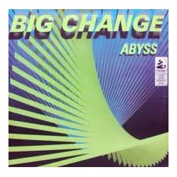 Big Change ‎– Abyss
