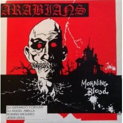 Arabians – Morning Blood