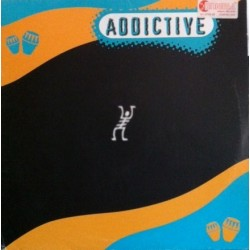 Addictive ‎– Latino Addiction