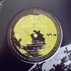 M-Pire Project – Discofanz 2000