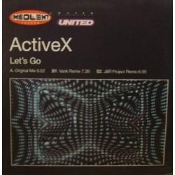 Active X – Let's Go