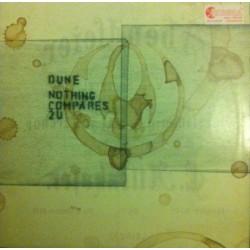 Dune – Nothing Compares 2 U