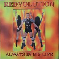 Redvolution – Always In My Life