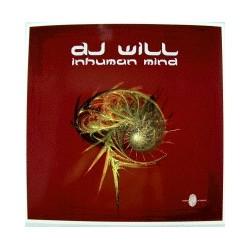 DJ Will  - Inhuman Mind