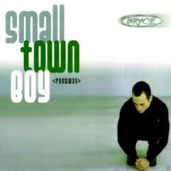 Brice - Small Town Boy (Runaway) (TEMAZO TRANSICIÓN CENTRAL¡¡ BUSCADISIMO¡¡)