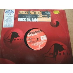 Disco Nation ‎– Rock Da Jam