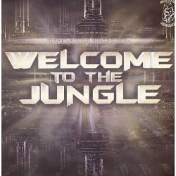 Desolation - Welcome To The Jungle