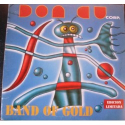 Don Cu Corp ‎– Band Of Gold