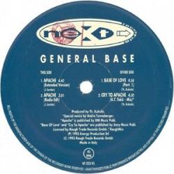 General Base – Apache
