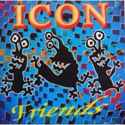 Icon  – Friends