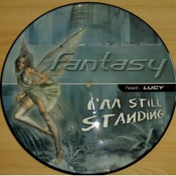 Fantasy  Feat. Lucy   - I'm Still Standing