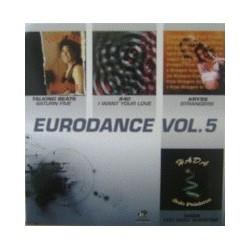 Eurodance Vol. 5 EP (TEMAZOS¡¡)