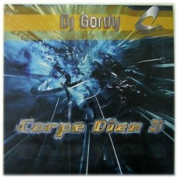 DJ Gordy - Carpe Diem 3