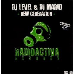 DJ Level & DJ Mario  - New Generation