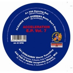 Acceleration E.P. Vol. 7
