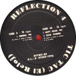 Reflection 4 – Tic Tac (El Reloj) (2 MANO,PELOTAZO ACCELERATION)