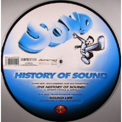 Chus Liberata And Osc & Frank Coliseum - History Of Sound