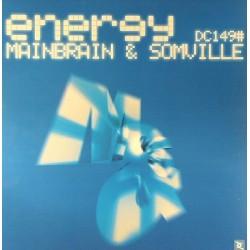 Mainbrain & Somville - Energy
