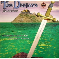 Two Deejays feat. Medieval  ‎– Greensleeves (Mangas Verdes)