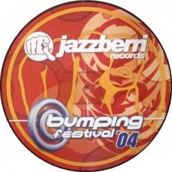 Jazzberri - Bumping Festival 04 (BUSCADISIMO¡¡)