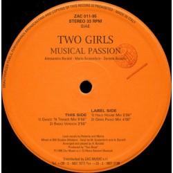 Two Girls  – Musical Passion (JOYA¡)