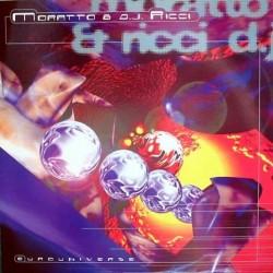 Moratto & Ricci DJ – Eurouniverse