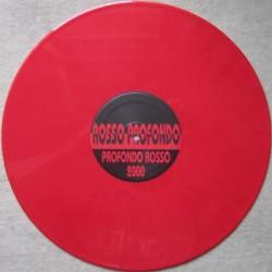 Rosso Profondo – Profondo Rosso 2000
