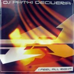 DJ Patxi Deciveria – I Feel All Right