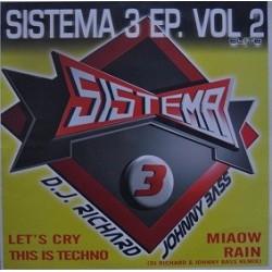 Sistema 3 EP Vol. 2 (TEMAZOS BUSCADISIMOS¡¡)