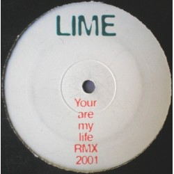 Lime- You Are My Life (Rmx 2001)  CANTADO REMEMBER MUY BUENO¡¡