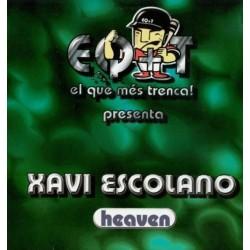 Xavi Escolano – Heaven