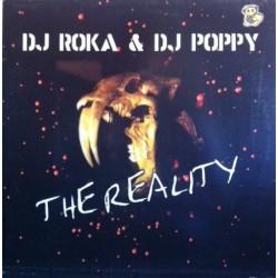 DJ Roka & DJ Poppy  – The Reality